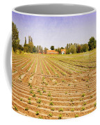 Farm Landscape Coffee Mug