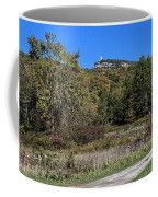 Farm Lane Coffee Mug