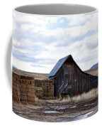 Farm Life Coffee Mug