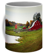 Farm Perfect Coffee Mug