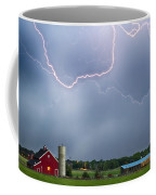 Farm Storm Hdr Coffee Mug
