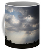 Farm Sunbeams Coffee Mug