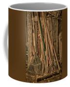Farm Tools Coffee Mug