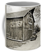 Farm Transport Coffee Mug