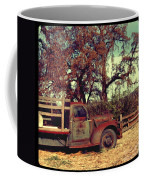 Farm Truck Coffee Mug