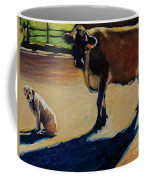 Farm Visit Coffee Mug