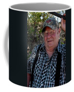 Farmer Coffee Mug