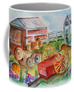 Farmers Backyard Coffee Mug