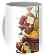 Farmer's Market Fresh Bread Coffee Mug