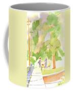 Farmers Market Vll Coffee Mug