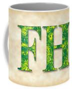Farmhouse - Parchment Coffee Mug