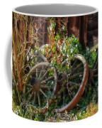 Farmhouse Memories Coffee Mug