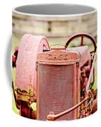 Farming Relic Coffee Mug