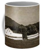 Farming The Shenandoah  Coffee Mug