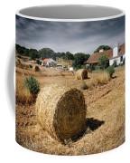 Farmland Coffee Mug by Carlos Caetano