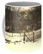 Farmland Coffee Mug