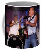 Farner #7 Coffee Mug