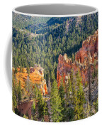 Farview Point Overlook Coffee Mug