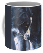 Fascinated Coffee Mug