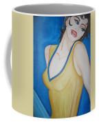 Fashion Art Coffee Mug