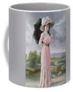Fashionable Beach Wear Coffee Mug