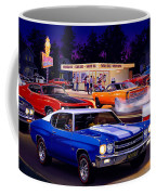 Fast Freds Coffee Mug