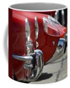 Fast Sports Cars Coffee Mug