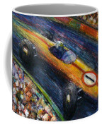 Fastcar Coffee Mug