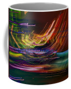 Faster Than The Speed Of Light Coffee Mug