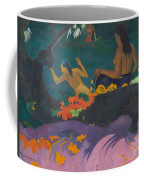 Fatata Te Miti  Coffee Mug