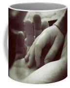 Father And Son Coffee Mug