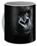 Father First  Coffee Mug