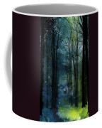 Father Frost Is Coming Coffee Mug