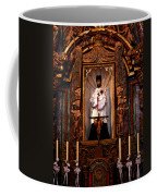 Father Kino Coffee Mug