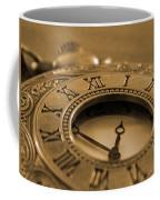 Father Time Coffee Mug