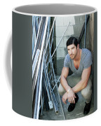 Faubourg Alley Man Coffee Mug