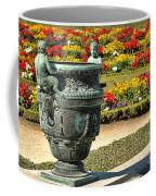 Fauns In Versailles Coffee Mug