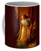 Faust And Gretchen Coffee Mug