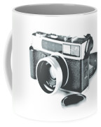 Favorite Camera Coffee Mug