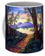Favorite Fishing Spot Coffee Mug