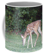 Fawn Meadow Coffee Mug