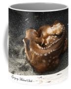 Fawn Resting Coffee Mug