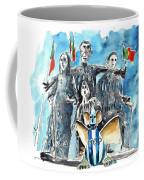 Fcporto In Vila Cha Coffee Mug