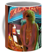 Fear And Loathing In My Vegas Coffee Mug