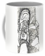 Fear Of Flying Coffee Mug
