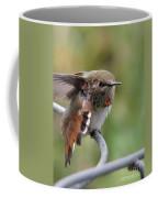 Fearless Friends Coffee Mug