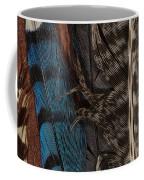 Feather Collection Coffee Mug
