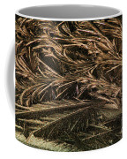 Feather Ice 2 Coffee Mug