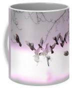 Feather Light Coffee Mug