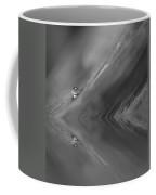Feather Reflections Coffee Mug